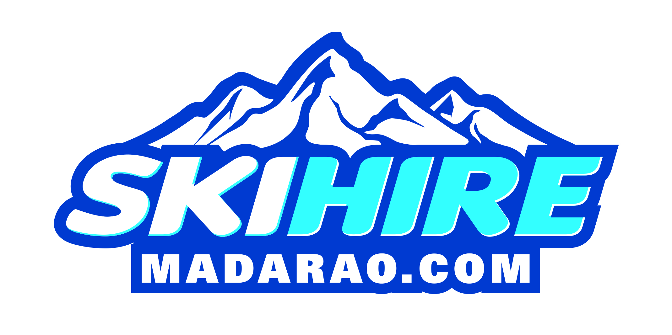 Ski Hire Madarao